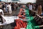 Victims of Terrorism in Afghanistan